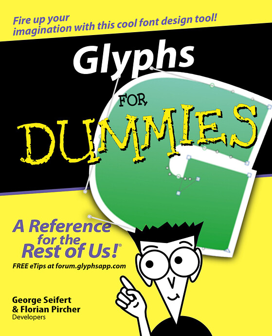 Glyphs Book