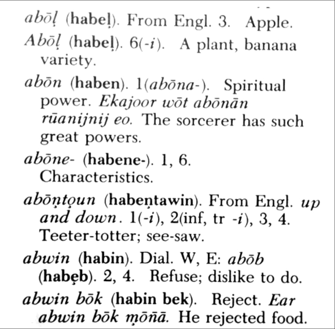 Marshallese_dictionary