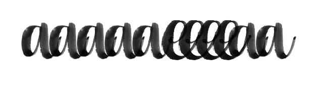 Bitmap SVG font - Glyphs Forum